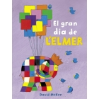 El gran dia de l'Elmer (L'Elmer)