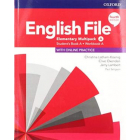 English File 4th edition - Elementary - Student's Book + Workbook MULTIPACK A