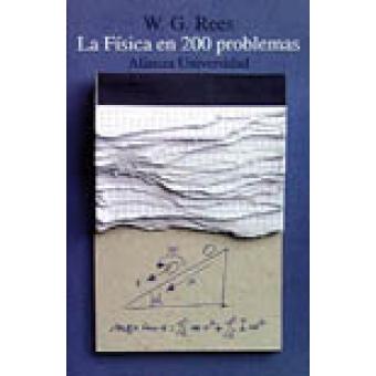 La física en 200 problemas.
