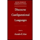 Discourse configurational language