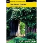 The secret garden + CD Audio  (PR-2). Elementary