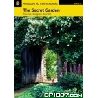 The secret garden + CD Audio  (PR-2). Elementary