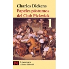 Papeles póstumos del club Pickwick. Vol, 1