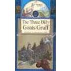 The Three Billy Goats Gruff (Libro y CD audio)