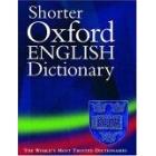 Shorter Oxford English Dictionary 2 vols. (ed. 2007)