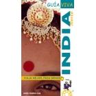 India Norte. Guía Viva