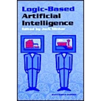 Logic-based artificial intelligence