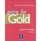Going for Gold Upper-Intermediate. Coursebook