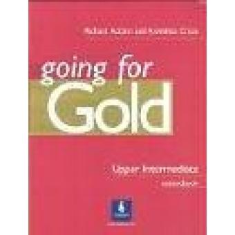 Going for Gold Upper-Intermediate. Coursebook