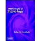 The philosophy of Gottlob Frege