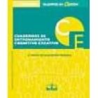 Cuadernos de entrenamiento cognitivo-creativo 6º de primaria