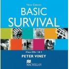 Basic Survival Class CD new ed.