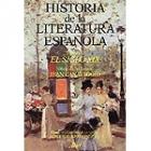 Historia de la literatura española, Tomo V: El siglo XIX.