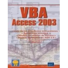VBA. Access 2003. Colección open it