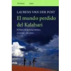 El mundo perdido de Kalahari