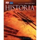 Historia. Del origen de la civilización a nuestros días (Guía visual)