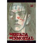 La espada del inmortal 23