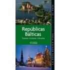 Repúblicas Bálticas -Estonia-Letonia-Lituania. Mundo Insólito