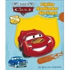 Visita Radiador Springs (Cars libro interactivo)