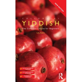 Colloquial Yiddish  (Book)