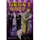 The Adventures of Tintin. The mistery of the missing wallets