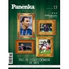 Panenka #13. El fútbol que se lee. Noviembre 2012 PSG. El coleccionista de arte