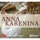 Anna Karenina, 30 Audio-CDs