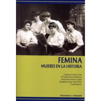 Fémina. Mujeres en la historia
