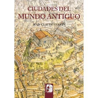 Ciudades del mundo antiguo
