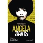 Autobiografía (Angela Davis)