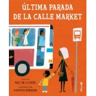 ÚLTIMA PARADA DEL CARRER MARKET