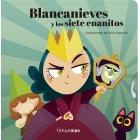 Blancanieves y los siete enanitos (con solapas)
