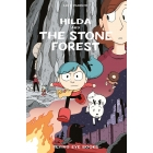 Hilda and the Stone Forest V