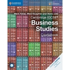 Cambridge IGCSE Business Studies. Coursebook.