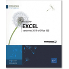 Excel. Versiones 2019 y Office 365