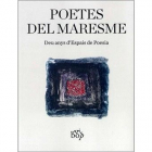 Poetes del Maresme. Deu anys d'Espais de Poesia