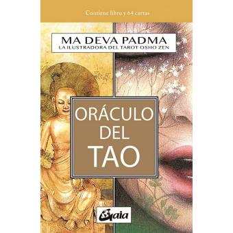 Oráculo del Tao. Ma deva padma (Ilustradora del tarot Osho zen)