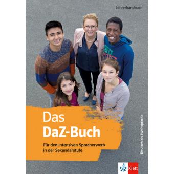 Das DaZ-Buch Guía del profesor 1