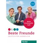 BESTE FREUNDE A2.2 Mein Grammatikheft