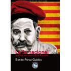 La fe nacional (y otros escritos sobre España)