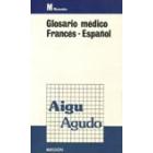 Glosario médico francés