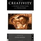 Creativity in human evolution and prehistory