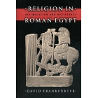 Religion in roman egypt. Assimilation and resistence