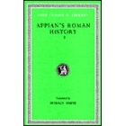 Roman History, Vol. I (books 1-8.1)