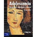 Adolescencia. Desarrollo, relaciones y cultura (9ª edición)