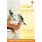 Instant Lessons 2 (Intermediate)