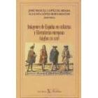 Imágenes de España en literaturas y culturas europeas (Siglos XVI-XVII)