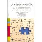 La coodependencia. Qué es, de dónde procede, como sabotea nuestras vidas. Aprende a hacerle frente