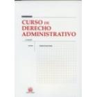 Curso de derecho administrativo