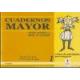 Cuadernos Mayor. Serie Amarilla. Nivel Inicial 1. Fichas de actividades para mayores